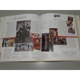 Livro Beatles Elvis Madonna Michael Jackson Roberto Carlos
