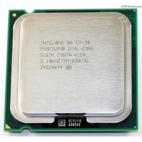 Processador Intel 775 Pentium Dual Core