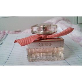 Perfume Chloé Rose - Perfumes no Mercado Livre Brasil 548cd9009e