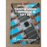 Circuitos Logicos Y Convesion De A/d Y D/a