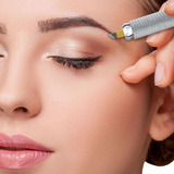 Agujas Pcd Microblading 12/12u/14/14u Maquillaje Permanente