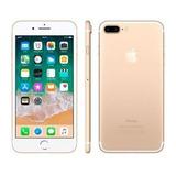 iPhone 7 Plus Gold Rose