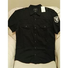 Camisa Guess Para Caballero 27439198ee0
