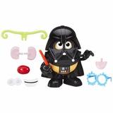 Star Wars Sr Cara De Papa Dart Vader Estuche Playskool