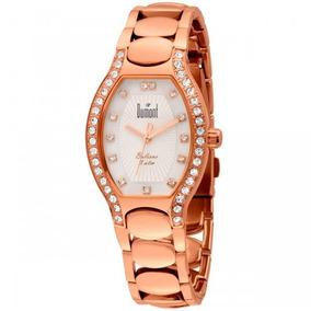 Relógio Dumont Believe Sw89193/4b