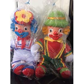 Patati Patata Bonecos Palhaço Queridinhos Presente/decorar