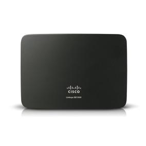 Switch Linksys Se1500 5-port Fast Ethernet Nuevo + Garantía