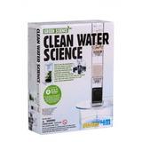 Gregreen Science Clean Water Science