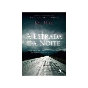 Livro A Estrada Da Noite