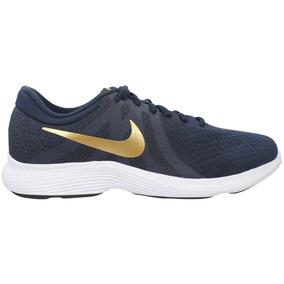 Tenis Nike Revolution 4 Feminino - Calçados d4008e394d4dc