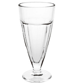 be9aa8345092c Taças Para Água Em Vidro Casa Ambiente Soft Glass Louca - Cozinha no ...