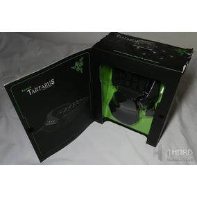 Keypad Teclado Gammer Razer Tartarus / Macros