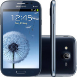 Smartphone Samsung Galaxy Gran Duos 8gb - Grafite (vitrine)