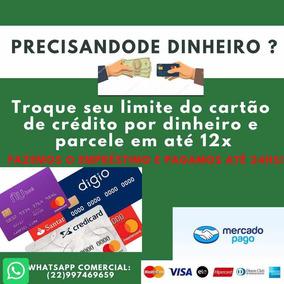Empréstimo Cartão De Crédito