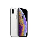 Iphone Xs Prata 64 Gb Desbloqueado Novo Com Video + Nfe