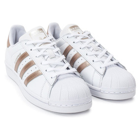 Adidas Superstar Rose Gold - Adidas no Mercado Livre Brasil 968a7c05f29a1