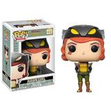 Funko Pop Hawkgirl 223 - Dc Comics Bombshell