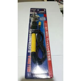 Ferro De Solda 12 V 30 Watts Xt60 Plug Para Bateria Lipo 3s