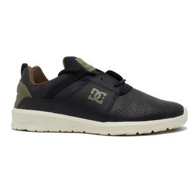 Tênis Heathrow Se Dc Shoes
