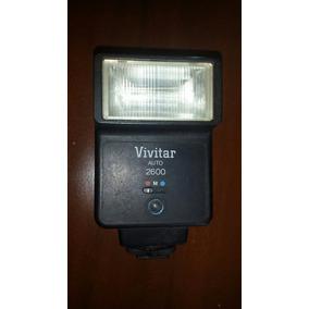 Flash Vivitar