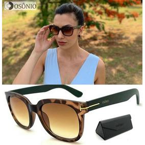 Oculos De Sol Feminino Hastes Largas - Óculos no Mercado Livre Brasil 18c19958ee