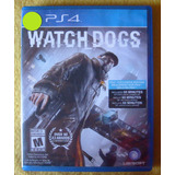 Watch Dogs Ps4* Play Magic