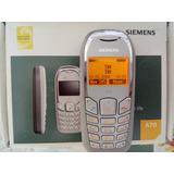 Siemens A70 Peça Rara Para Colecionador 100\:funcionando