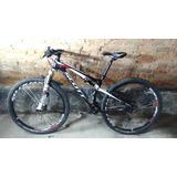 Bicicleta Mtb Aro 29 Full Suspension (m) Scott Spark 930