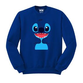 Sudadera Lilo & Stitch, Stitch