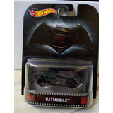 Auto Hot Wheels Escala1:64 Batmobile Batman Vs Superman