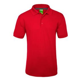 Outfit Deportivo Hombre - Playeras Manga Corta de Hombre Rojo en ... b692e50fc65bd