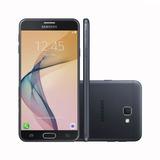 Smartphone Samsung Galaxy J7 Prime Preto 32gb Dual Chip Oct