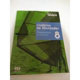 Projeto Telaris Caderno De Atividades Matematica 8