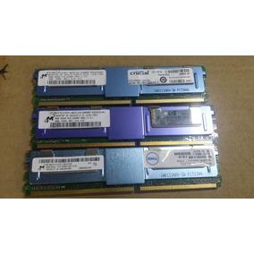 Memoria Servidor 4gb Pc2-5300f