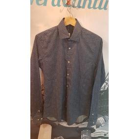 Camisa Zara Man Talla S Springfield