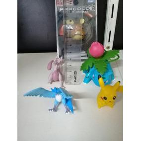 Miniatura Pokémon Action Figure