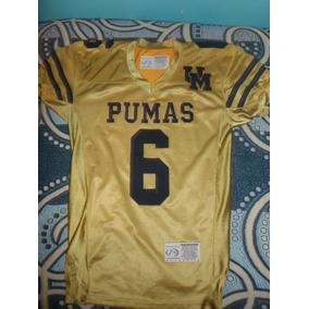 Jersey Pumas Americano Onefa en Mercado Libre México eb61aca4b