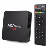 Conversor Smart Tv Box 4k Android Hdmi Wifi Usb - La Plata