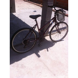 Bicicleta Houston Foxer Madri Aro 26