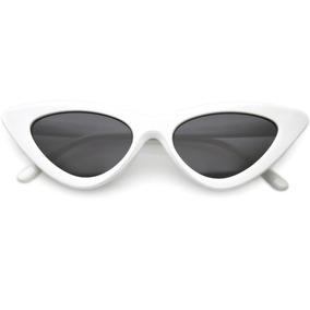 69ecc2730555d Oculos De Sol Gatinho Branco - Óculos no Mercado Livre Brasil