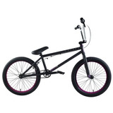 Bicicleta Colony Premisse 2014 Preto/roxo .