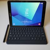Samsung Galaxy Tab S3 Con Teclado-funda