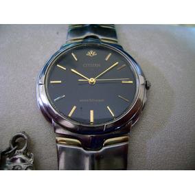 Reloj Citizen Quartz Elegance Acero Inoxidable.