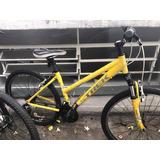 Bicicleta Trek Lote 4 Bikes Para Aluguel Ou Familia