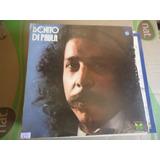 Disco Vinil Lp Benito Di Paula Violão Não Se Empresta N0698