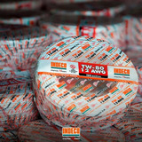 Cable Indeco Tw 12 Awg , Metro Y Rollo