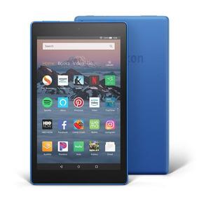 Tablet Amazon New Fire Hd 8 Pol Com 7ª Ger. 16 Gb P/ Entrega