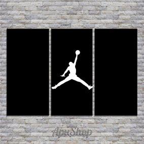 Firma Michael Jordan - Decoración para el Hogar en Mercado Libre ... a992601ee76