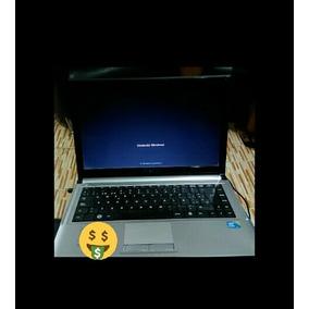 Laptop I3 Con Cargador