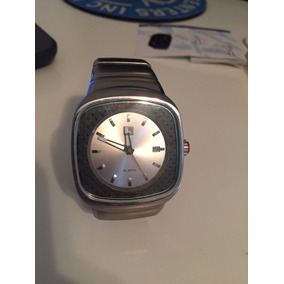 Reloj Quiksilver Metal Carter